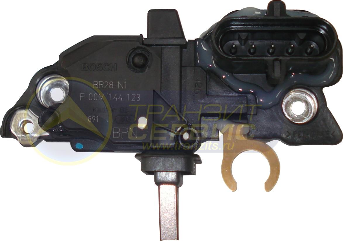 регулятор генератора мерседес 123