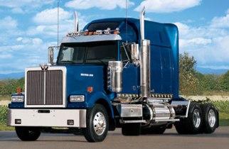 Автозапчасти для европейских и американских грузовиков