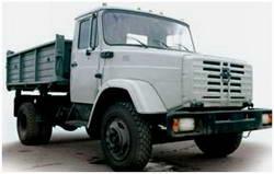 Запчасти для грузовиков ЗИЛ поставляются непосредственно с завода-изготовителя