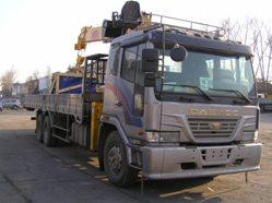 Daewoo - грузовики и запчасти по низким ценам, где приобрести?