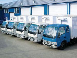 Запасные части для китайских грузовиков вчера и сегодня