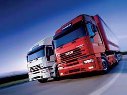Запчасти для грузовиков ИВЕКО