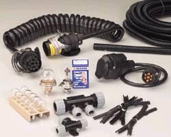 Электрика для грузового автомобиля - очень важная система